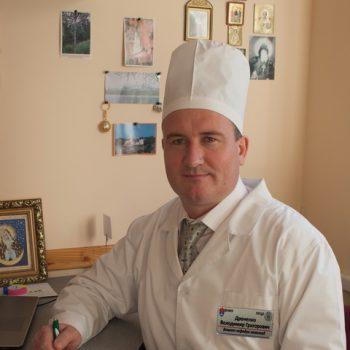 Дроненко Володимир Григорович