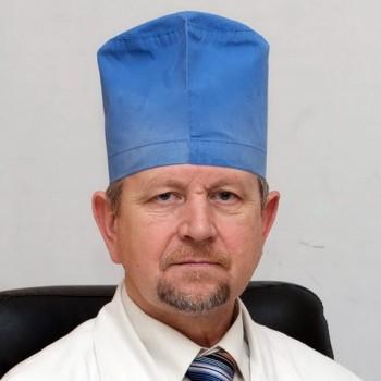 Какарькін Олександр Якович