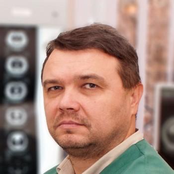 Кондратюк Юрій Данилович