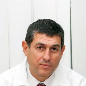 Костюк Олександр Григорович