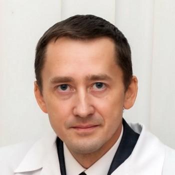 Лисенко Сергій Андрійович