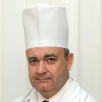 Печевистий Олег Миколайович