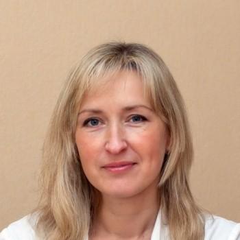 Протасевич Вікторія Михайлівна