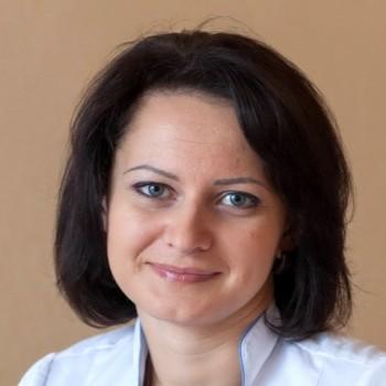 Щербатюк Тетяна Михайлівна