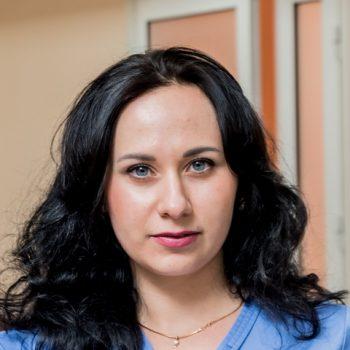 Міхневич Анастасія Вікторівна