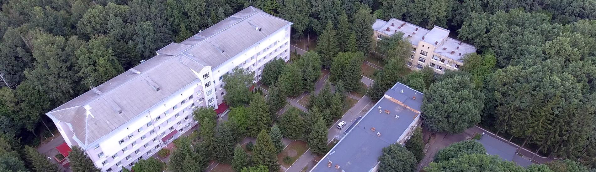 Подільський регіональний центр онкології