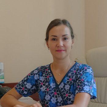 Кушта Анна Олександрівна