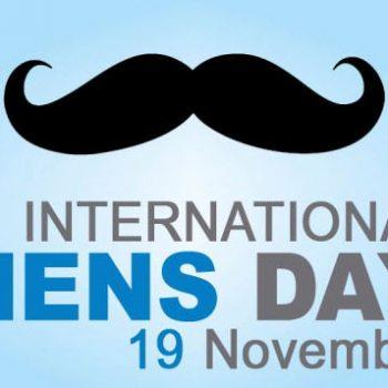 Всесвітня день чоловіків. Будьте уважні до свого здоров'я!