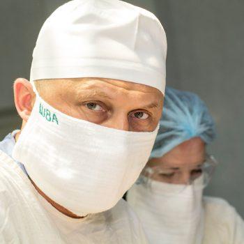 Рак – не вирок, він виліковний при діагностиці на ранніх стадіях