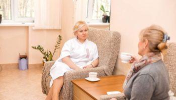 Потребу в додатковій підтримці мають не лише онкохворі, але й їх близькі